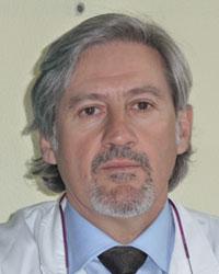Foto del Dr. Guglielmo Giannotti