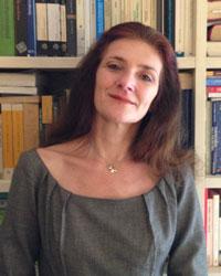 Foto della Dr.ssa Anne-heide Henschel