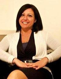 Foto della Dr.ssa Ivana Valentina Siena