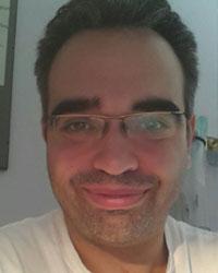 Foto del Dr. Iacopo Ciccarelli