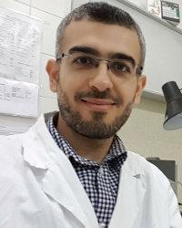 Foto del Dr. Ibrahim Akkawi
