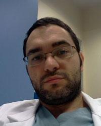 Foto del Dr. Igino Intermite