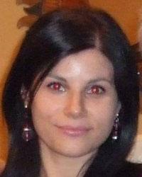 Foto della Dr.ssa Iolanda Vivoli