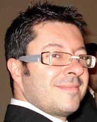 Foto del Dr. Ivano Bruno Bertetto