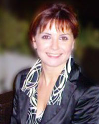 Foto della Dr.ssa Katia Monteleone