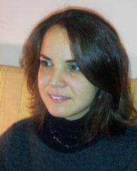 Foto della Dr.ssa Katiuscia Riccardi