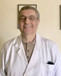 Foto del Dr. Kamal Faraj