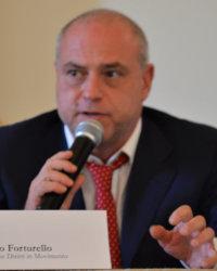 Foto del Dr. Livio Forturello