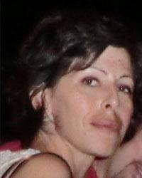 Foto della Dr.ssa Laura Di Gloria
