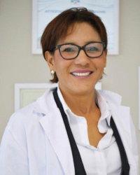 Foto della Dr.ssa Lazara Dianelys Tamayo