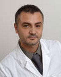 Foto del Dr. Luca Leva