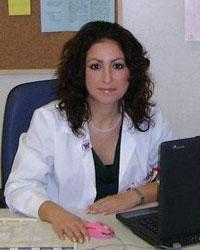 Foto della Dr.ssa Libera Gatta