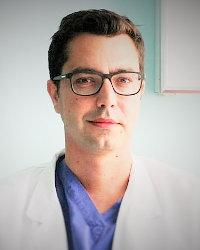 Foto del Dr. Leonidas Kontochristos