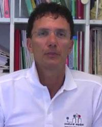 Foto del Dr. Leopoldo Maini