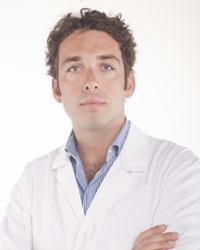 Foto del Dr. Lorenzo Calì Cassi