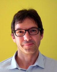Foto del Dr. Lorenzo Sartini