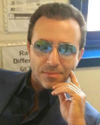 Foto del Dr. Luca Ferrara