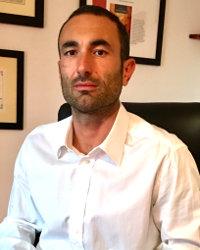 Foto del Dr. Luca Gatto