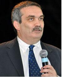 Foto del Dr. Luca Gianaroli