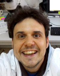 Foto del Dr. Luca Viviano