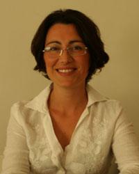 Foto della Dr.ssa Lucia Musci