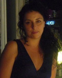 Foto della Dr.ssa Ludovica Cellucci