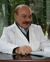 Foto del Prof. Luigi Chiappetta