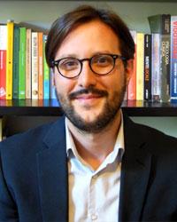 Foto del Dr. Luigi De Donno