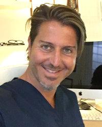Foto del Dr. Luigi Laino