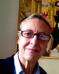 Foto del Dr. Luigi Leone