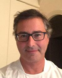 Foto del Prof. Maurizio Buscarini