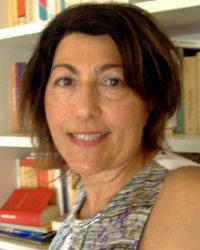Foto della Dr.ssa Mirella Caruso