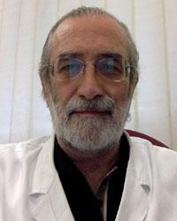 Foto del Prof. Mario Di Gioacchino