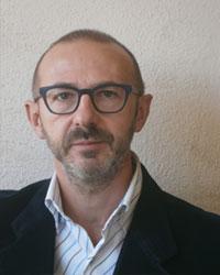 Foto del Dr. Massimo Fontana