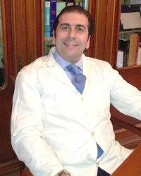Foto del Dr. Maurizio Motta