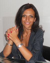 Foto della Dr.ssa Maria Nucera
