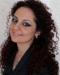 Foto della Dr.ssa Maria Concetta Rizzo