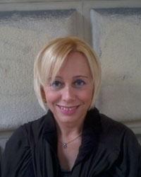 Foto della Dr. Maria Letizia Rotolo