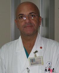 Foto del Dr. Maurizio Ruggieri