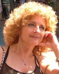 Foto della Dr.ssa Maria Tinto