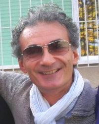 Foto del Dr. Massimiliano Zaramella
