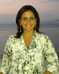 Foto della Dr.ssa Maddalena Chiorazzo