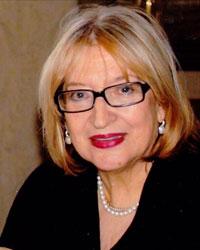 Dr. Magda Muscarà Fregonese