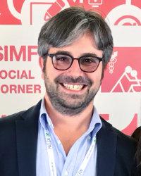 Foto del Dr. Marco Di Gesù