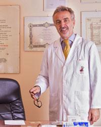 Foto del Dr. Marco Giannini