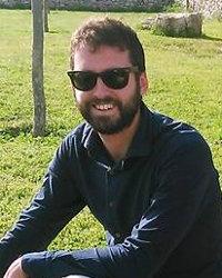 Foto del Dr. Marco Magliozzi