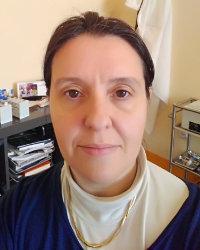 Foto della Dr. Margherita Lavatelli