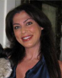 Foto della Dr.ssa Margherita Ciciarelli