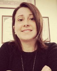 Foto della Dr.ssa Maria Facilone
