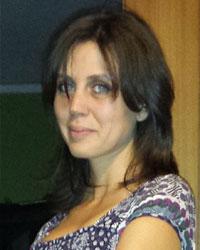 Foto della Dr.ssa Maria Concetta Capuano